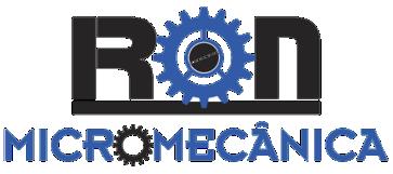 Ron Micromecânica Logo